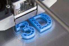 3D Baskı Atölyesi İş Planı