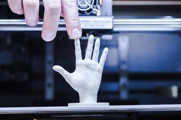 3D Baskı İş Fikri