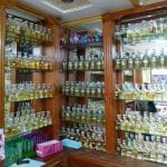 açık parfüm dükkanı açmak ister misiniz