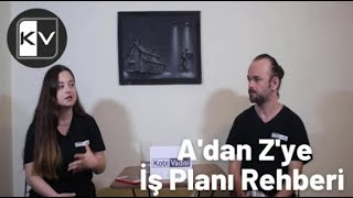 A'dan Z'ye İş Planları Nasıl Oluşturulur?