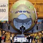 Airbus A380 Üretimi