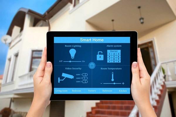 akıllı ev sistemleri yatırımcısı