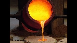 Altın Nasıl Üretilir?