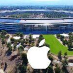Apple Park Ofisi
