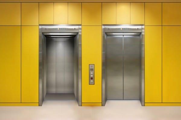 Asansör Satış Montaj Dükkânı Açmak