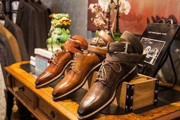 Ayakkabı Bayiliği Almak