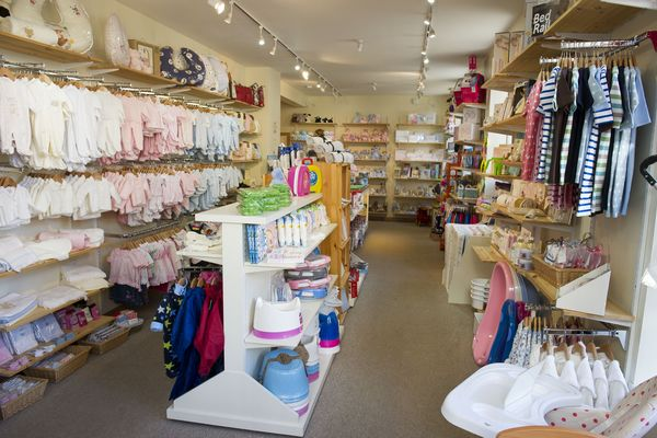 Bebek Eşyaları Dükkanı Açmak İster Misiniz?