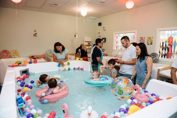 Bebek SPA Merkezi İş Fikri