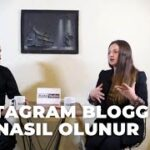Blogger Olmak ve Marka Anlaşması Yapmak