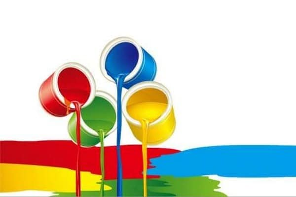boya üretimi yapmak - iş fikri