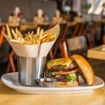 Burger Restoranı Açmak
