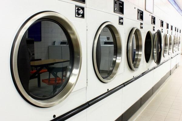 Çamaşırhane Açmak