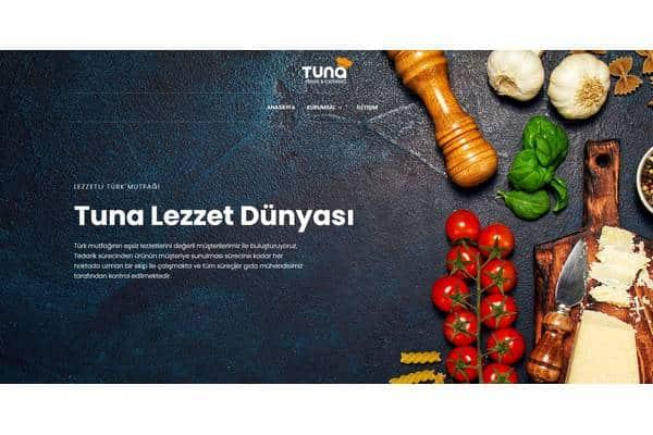 Catering yemek firmasına ortaklık