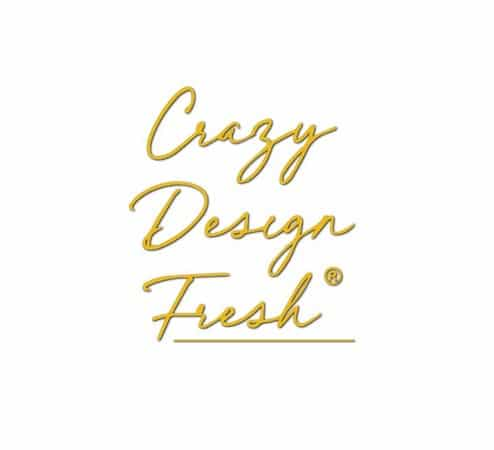 Crazy Design Fresh
