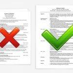 CV hazırlarken dikkat edilmesi gerekenler