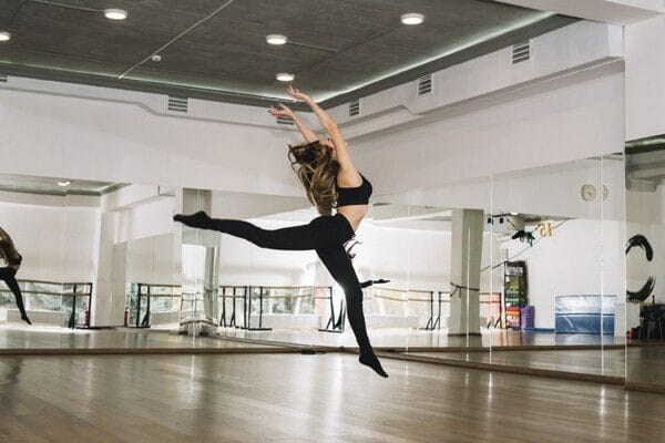 Dans Eğitim Merkezi Açmak