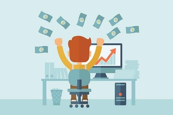 dijital ürünler satarak para kazanmak
