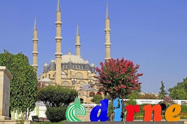 Edirne'de İş Yapmak
