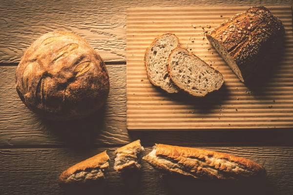 ekmek evi açmak