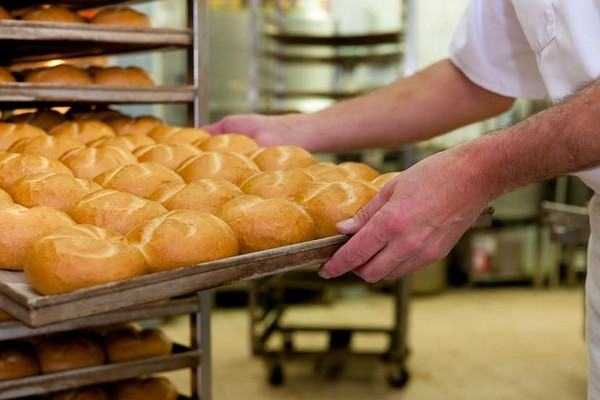 ekmek fırını açma - iş fikri