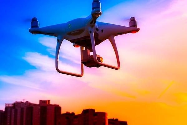 En İyi Dron İş Fikirleri