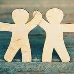 fikir ve finansal ortaklık