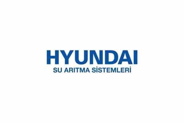 Hyundai Su Arıtma Sistemleri Bayilik