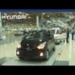 Hyundai Üretim Fabrikası