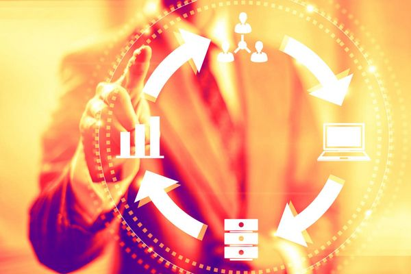 İş Süreci Yönetimi (BPM) Nedir?