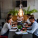 İşi Büyütmek İçin İnovasyonu Kullanmak