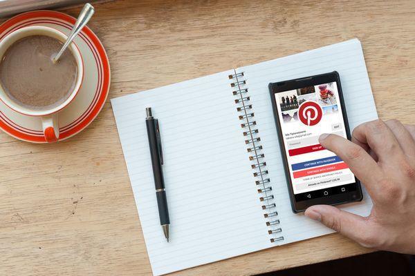 İşletme İçin Pinterest Kullanmanın Faydaları