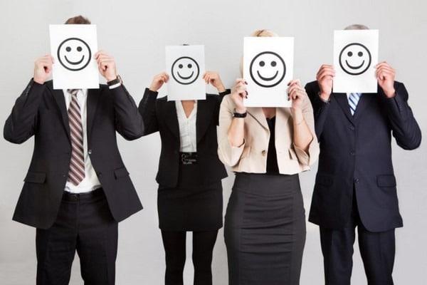 İşletmede Yüksek Verimliliğin Sırrı: Mutlu Çalışanlardır