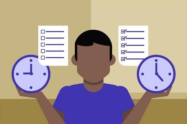 işyerinde zaman yönetimi nasıl yapılır