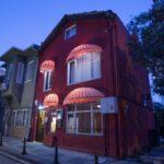 BüşhBüşh Cafe / Restourant