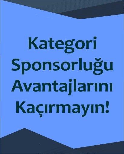 kategori sponsorluk