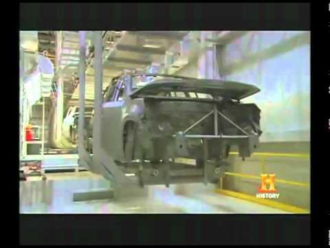 Kia Üretim Fabrikası