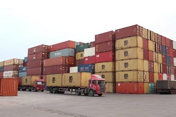 Konteyner Taşımacılığı - İş Fikri