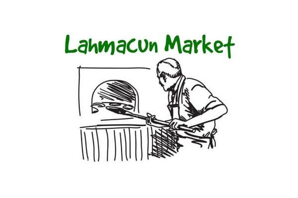 Lahmacun Market Bayilik