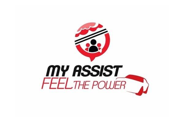 my assist feel the power bayilik