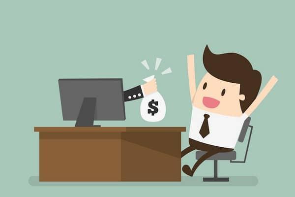 online gelir sağlayabilmek için