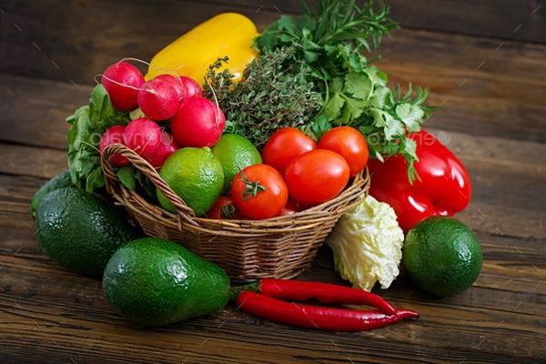 Organik Sebze Yetiştirme - İş Fikri