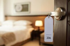 Otel İşletmeciliği İş Planı