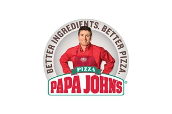 papa johns pizza franchising