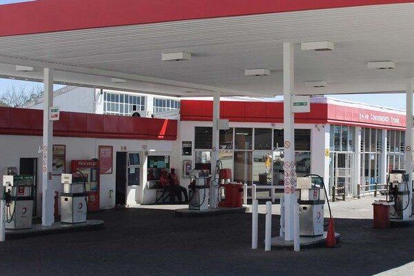 Petrol İstasyonu Açmak