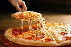 Pizza Dükkanı İş Planı