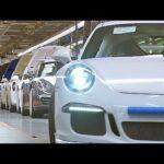 Porsche Üretim Fabrikası