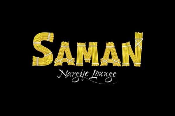 Saman Nargile Lounge Franchising