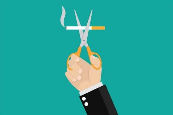 Sigarayı Bırakma Terapi Merkezi Açmak