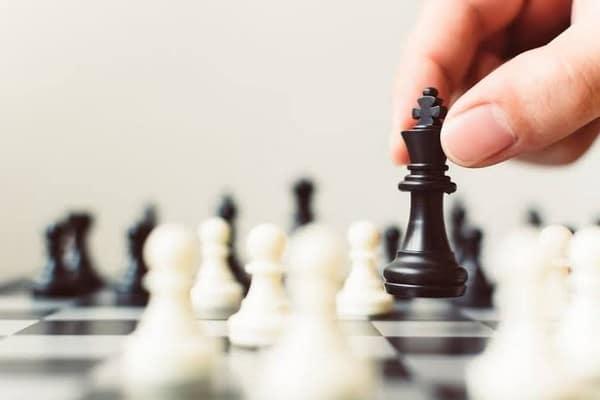 Strateji Nedir, Seviyeleri Nelerdir?