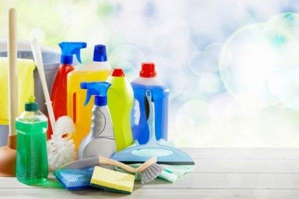 Temizlik Ürünleri Satışı Yapmak